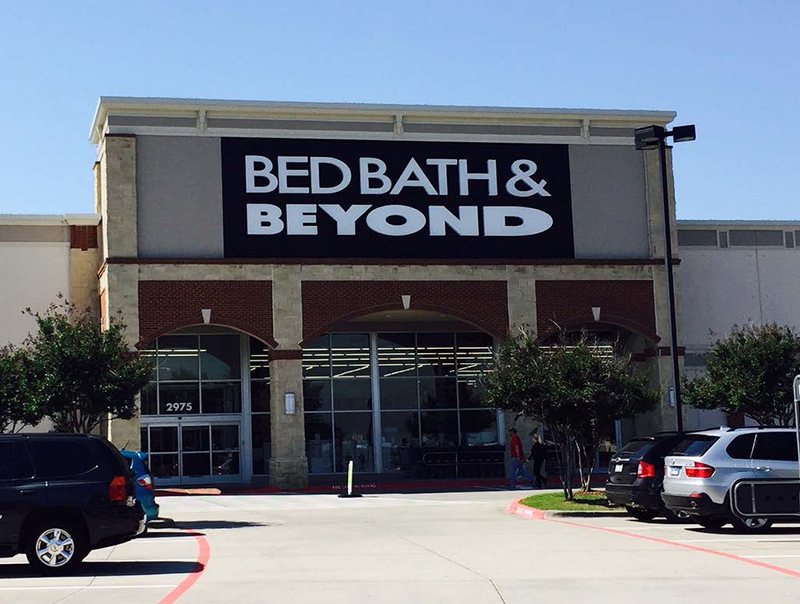 Bed Bath Amp Beyond The Retail Connection