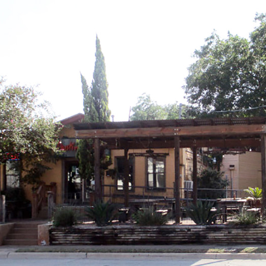 1206 Parkway – Former Austin Java featured image