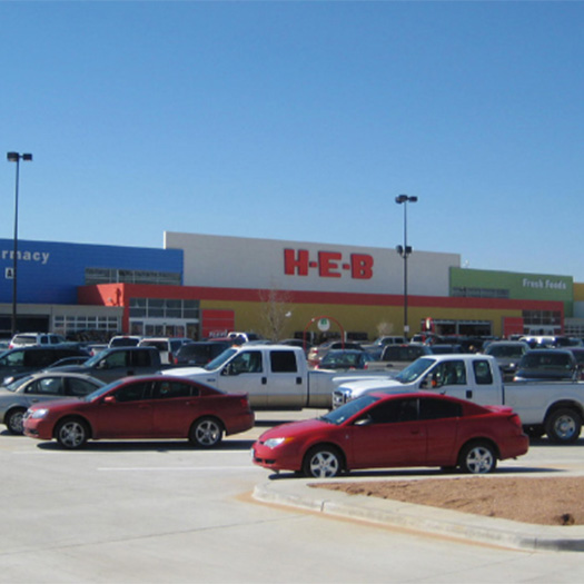 H-E-B Shopping Center Burleson featured image