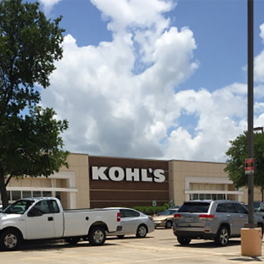 Cedar Hill Prime Retail Space Adjacent to Kohl's featured image