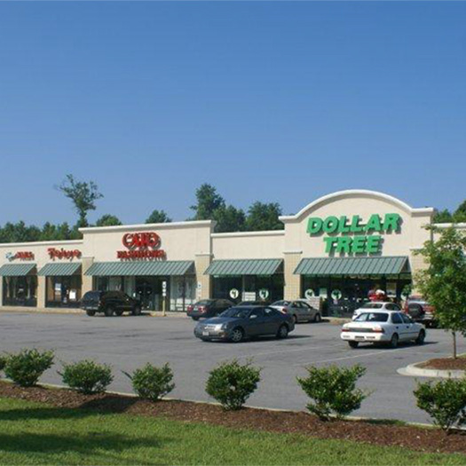 Dillon Shopping Center featured image