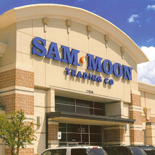 Sam Moon Center Fort Worth featured image