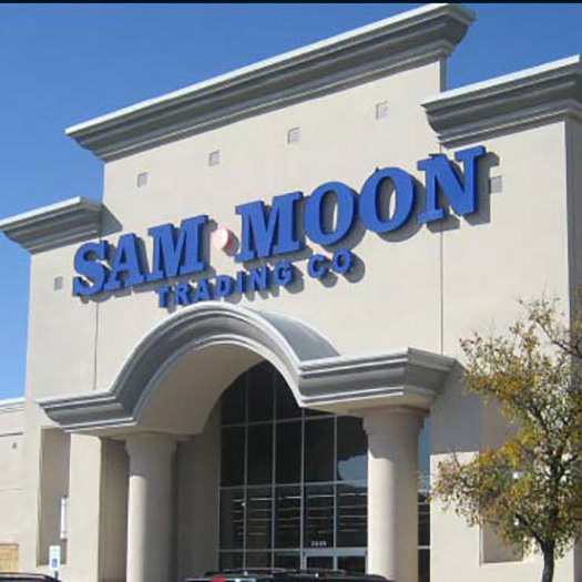 Sam Moon Center Frisco featured image
