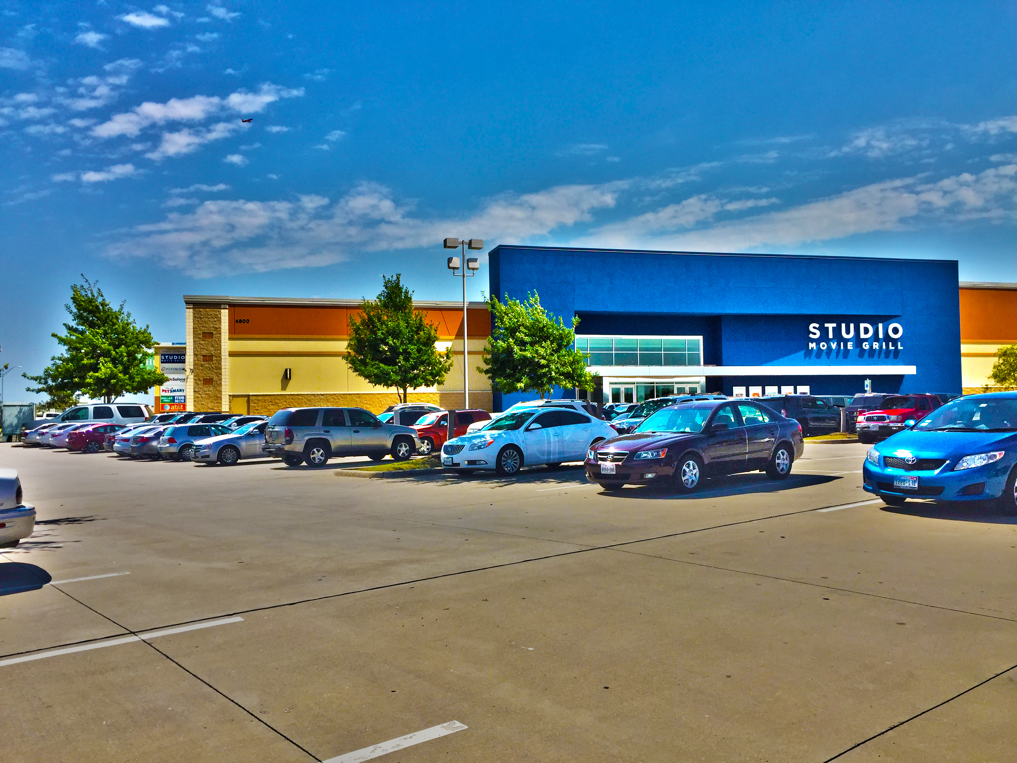 Lewisville Towne Crossing Pad Sites The Retail Connection
