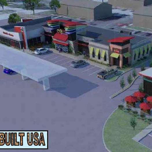 National Truck Stop Longview featured image