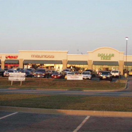 Marion Shopping Center featured image