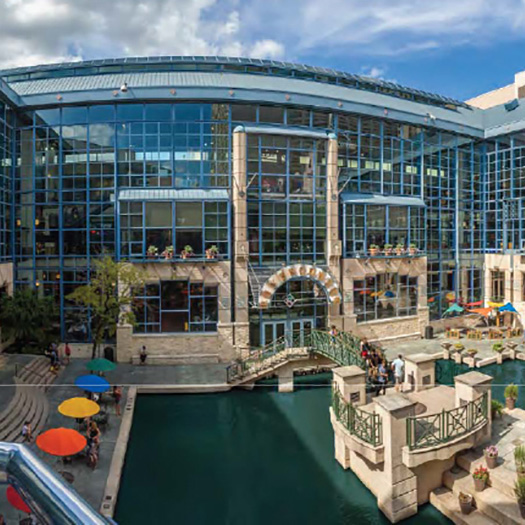 Shops at Rivercenter featured image