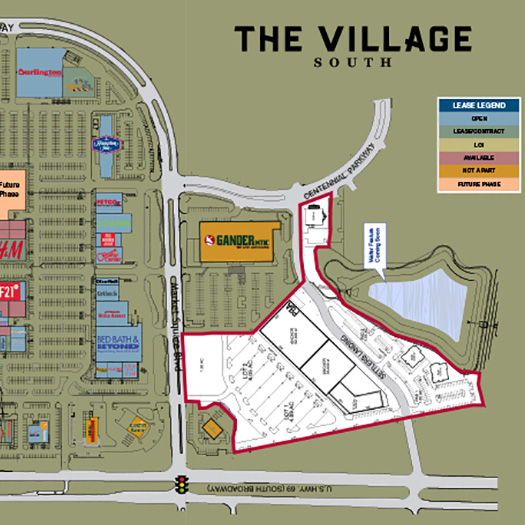 The Village South featured image
