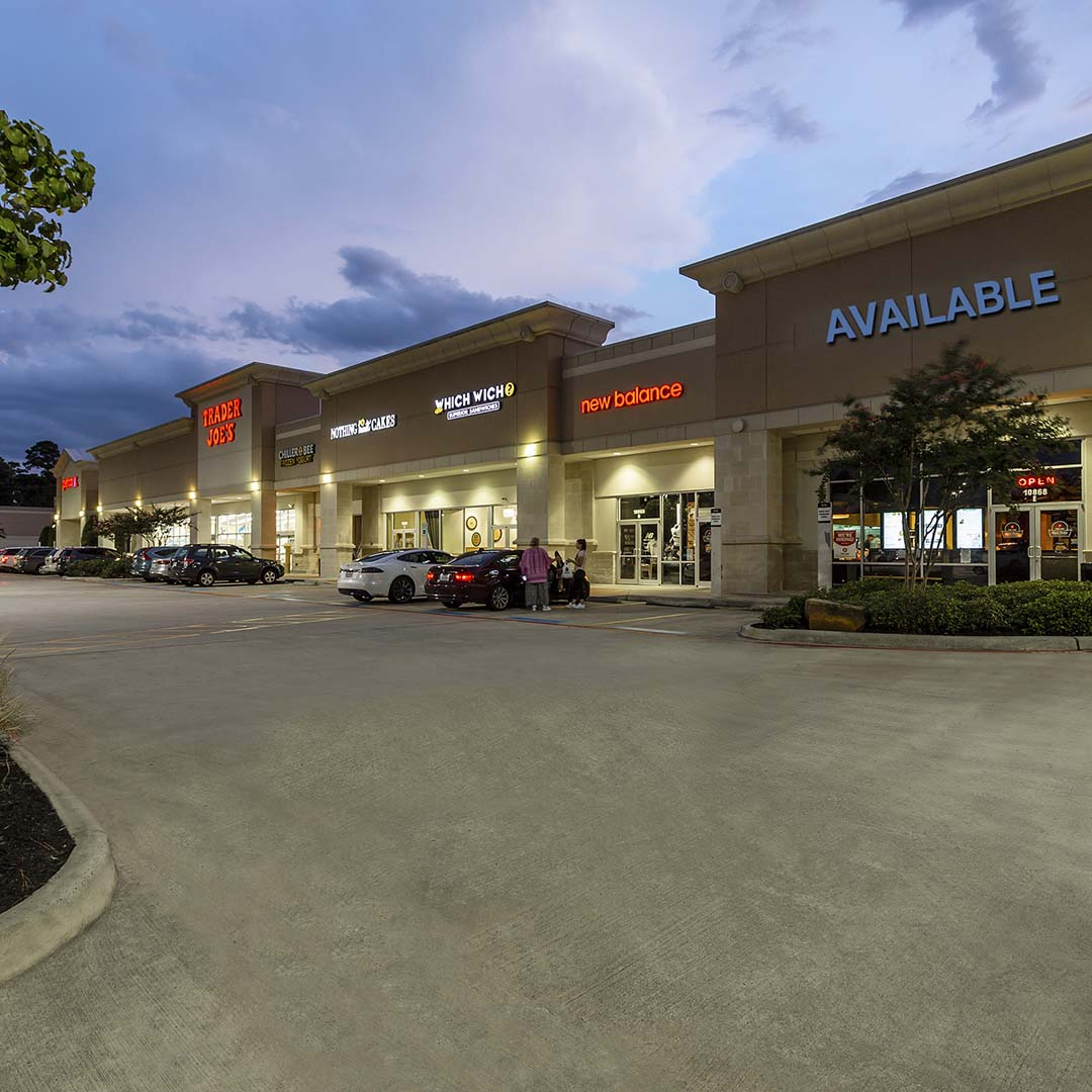 Woodlands Crossing featured image
