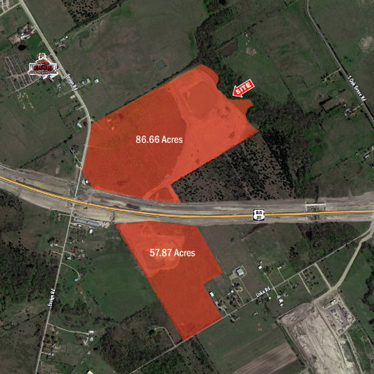 Ennis Land for Sale featured image