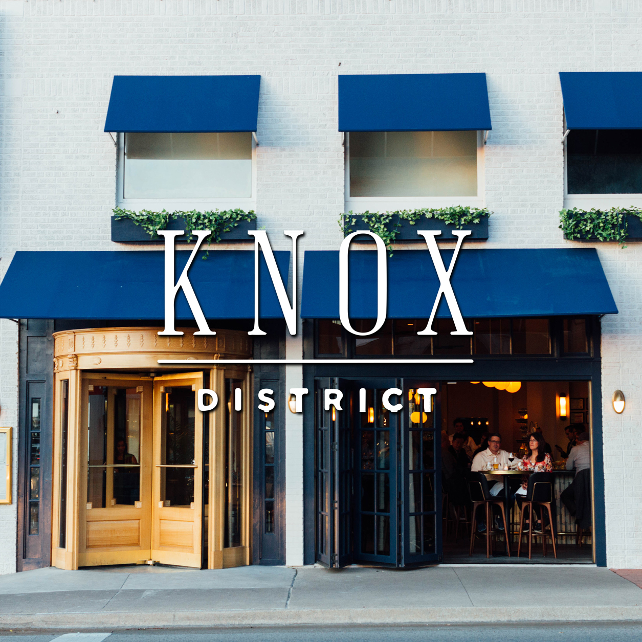 Knox District featured image