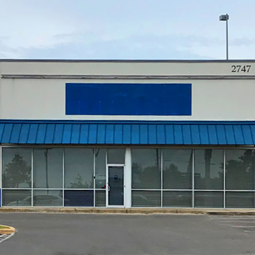 2747 SE Military Drive [Former Best Buy Mobile] featured image