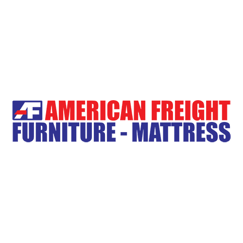 American Freight Furniture - Mattress - The Retail Connection