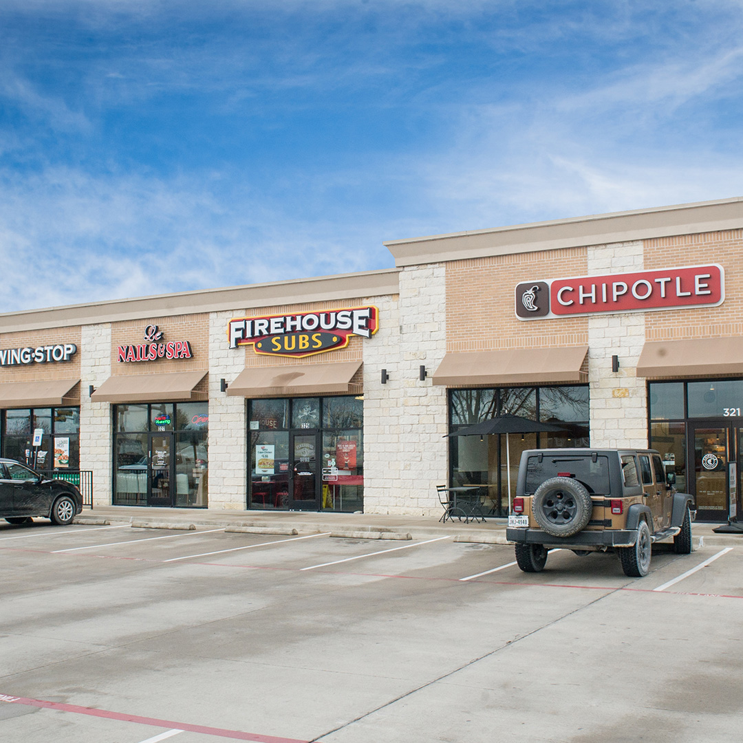 Shops of Granbury featured image