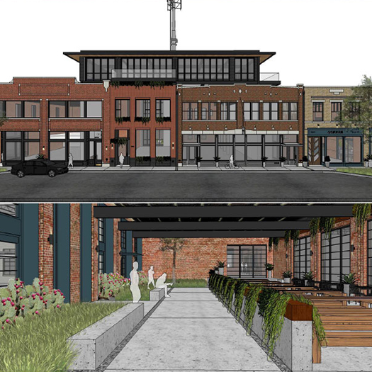 Deep Ellum | Good E Block Redevelopment featured image