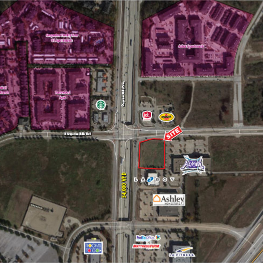 3500 Grapevine Mills Parkway featured image