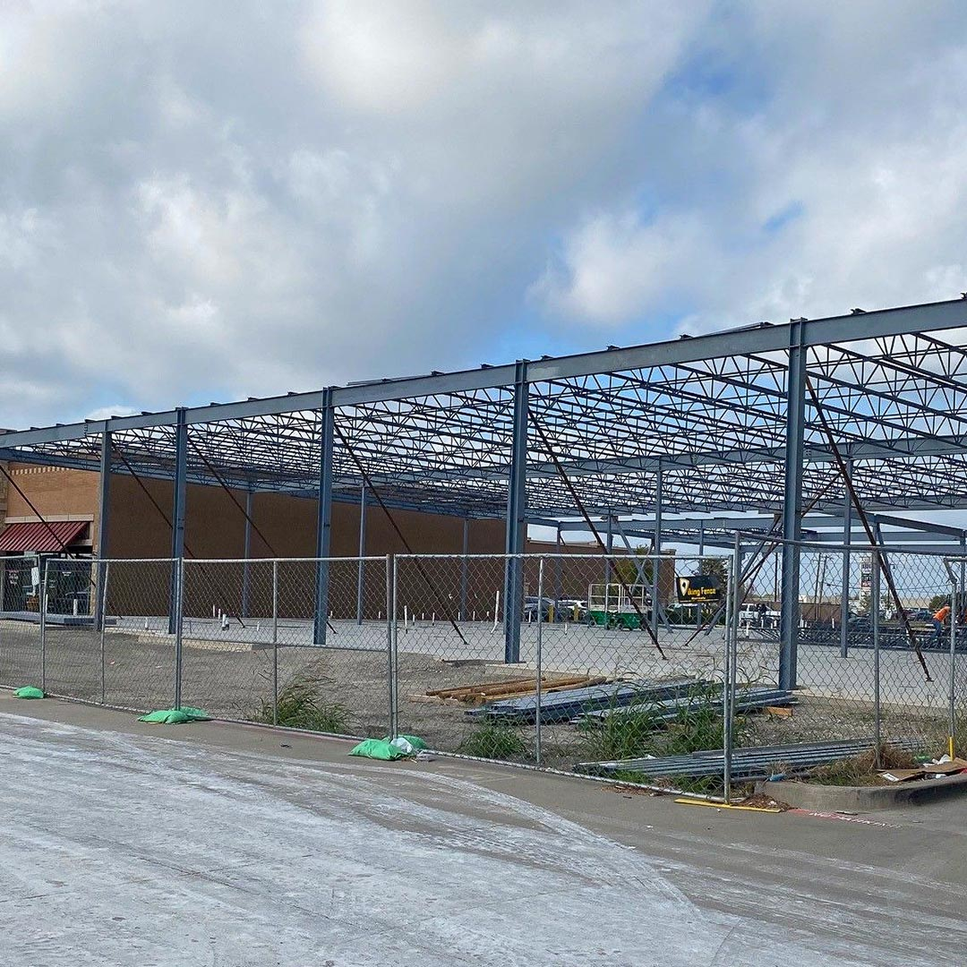 Shafer Plaza at Mustang Crossing featured image