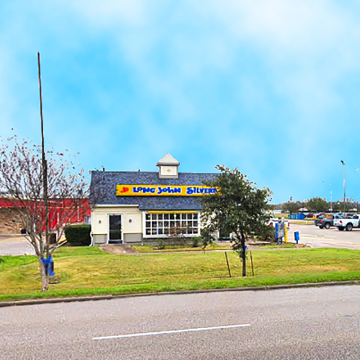 707 Dixie Drive [Long John Silvers] featured image