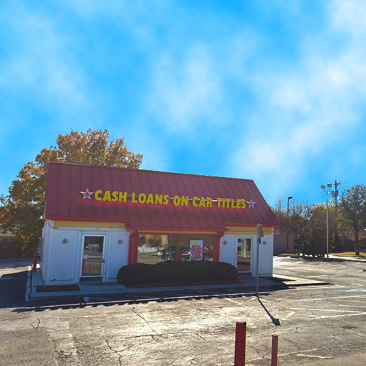 1807 W University Drive [Former Long John Silvers] featured image