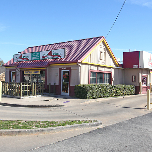 401 University Drive [Former Long John Silvers] featured image