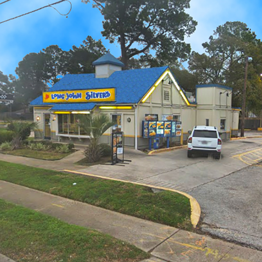 2060 Gessner Road [Long John Silvers] featured image