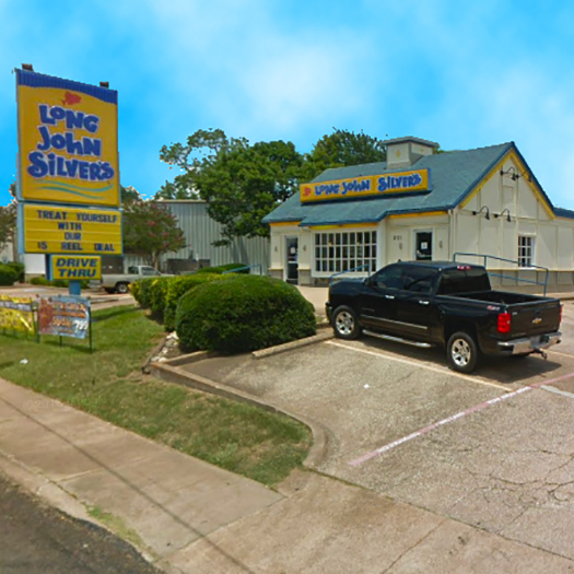 2101 Sam Houston Avenue [Former Long John Silvers] featured image