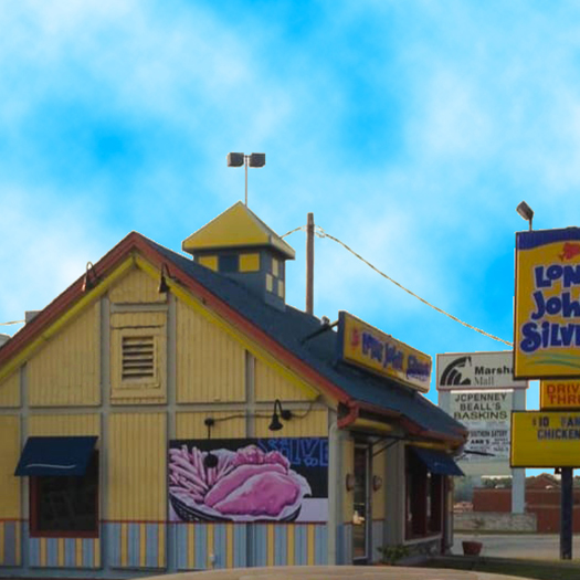 2409 East End Boulevard South [Long John Silvers] featured image