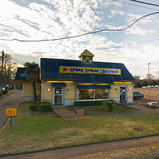 1505 North Street [Long John Silvers] featured image