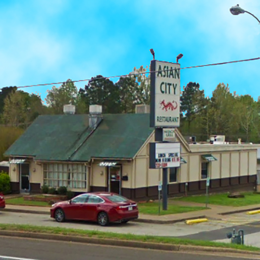 2111 Crockett Road [Former Long John Silvers] featured image