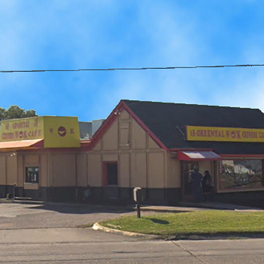 2822 Red Bluff Road [Former Long John Silvers] featured image