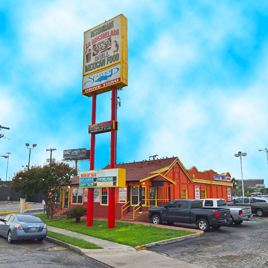 2623 Rockgate Drive [Former Long John Silvers] featured image