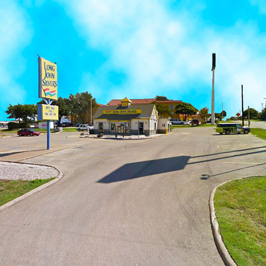 201 N General Bruce Drive [Long John Silvers] featured image