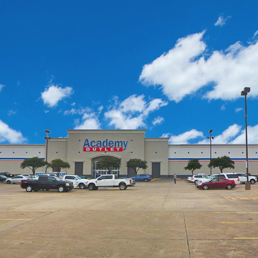 8050 Forest Lane [Former Academy Sports] featured image