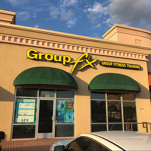 7420 N Beach Street [End Cap Sublease Opportunity] featured image
