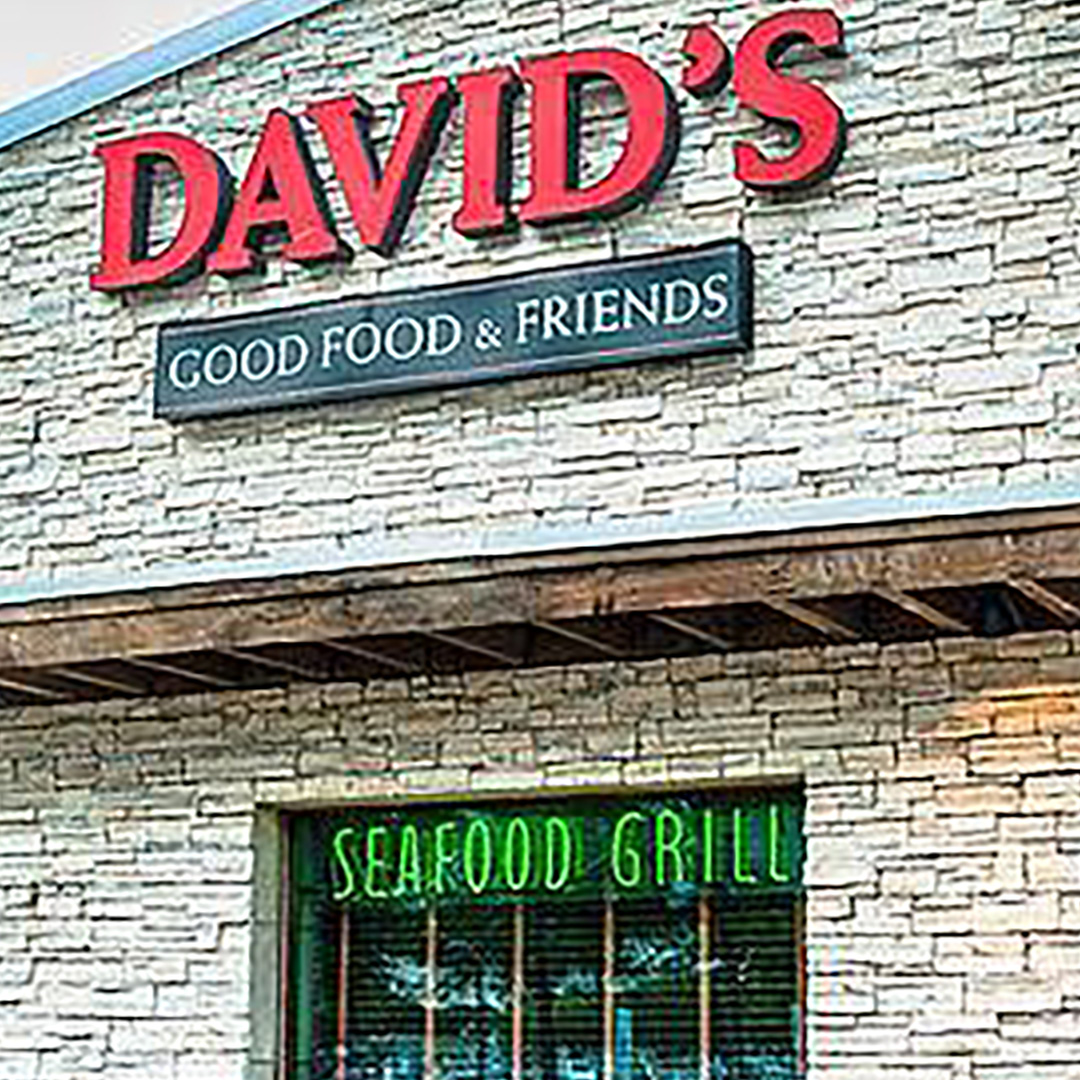 Former David's Seafood Grill featured image