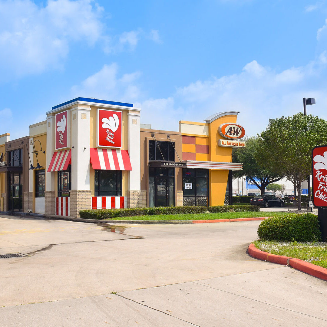 Former KFC | 25112 Market Place Drive featured image