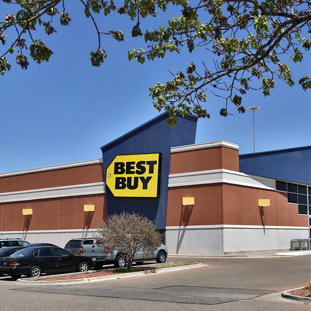 Lubbock – Former Best Buy featured image