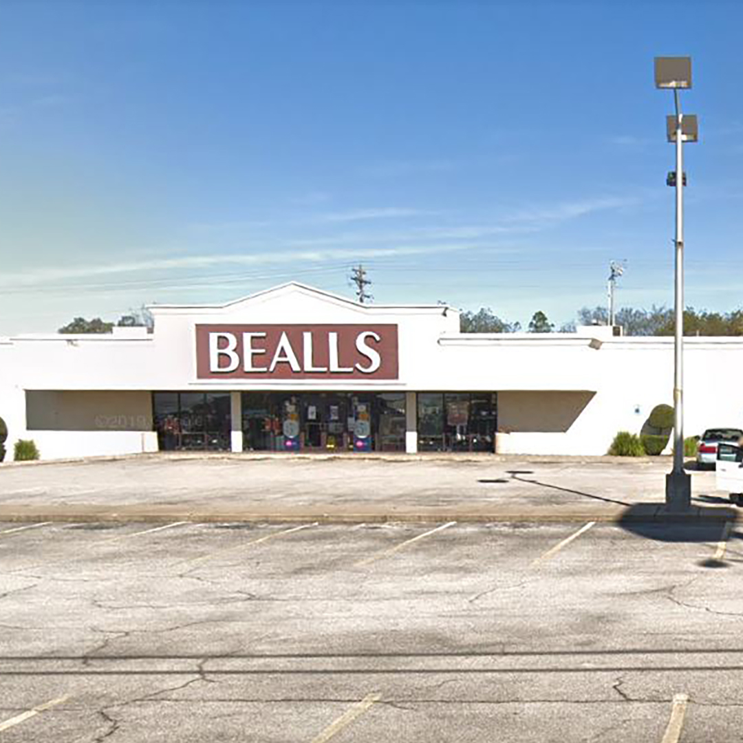 Former Beall's featured image
