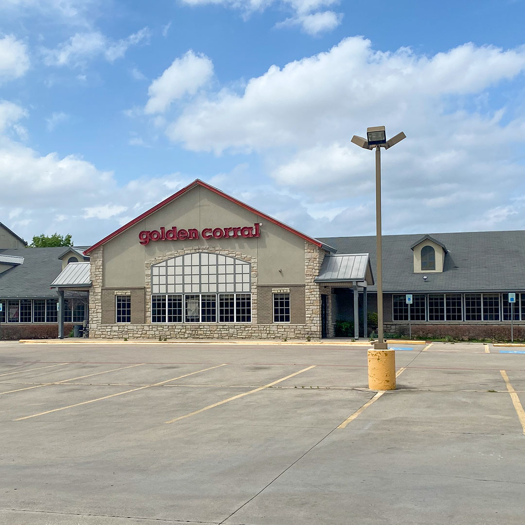 Former Golden Corral Building featured image