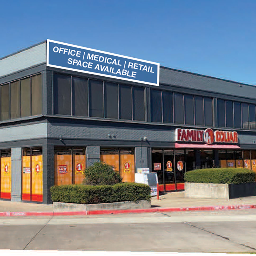 15,106 SF Available in North Dallas featured image