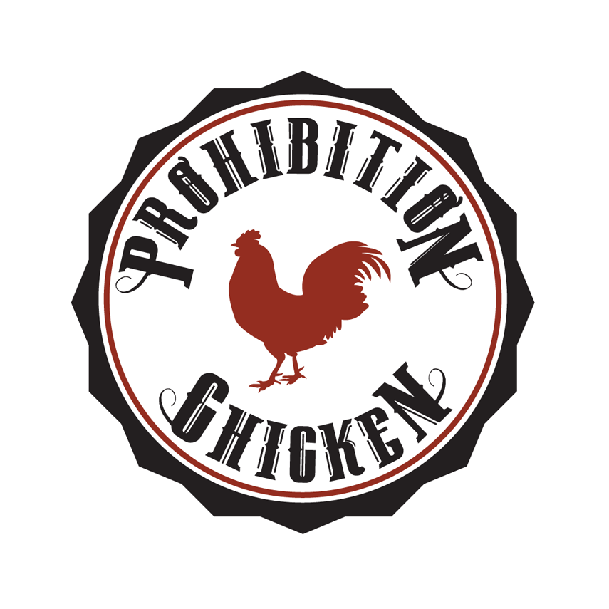 Prohibition Chicken