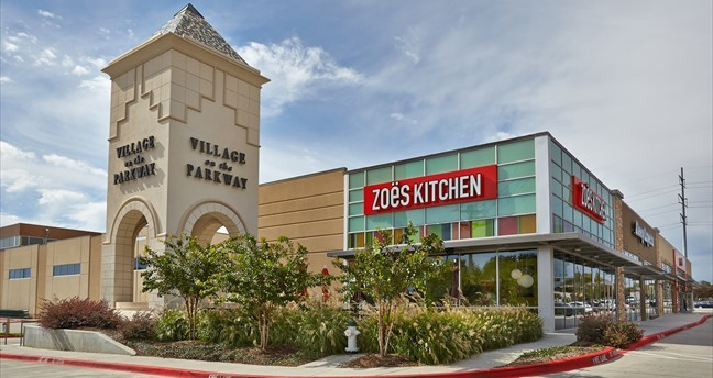 Village on the Parkway